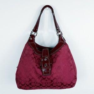 Coach Soho Lynn Hobo Shoulder Bag